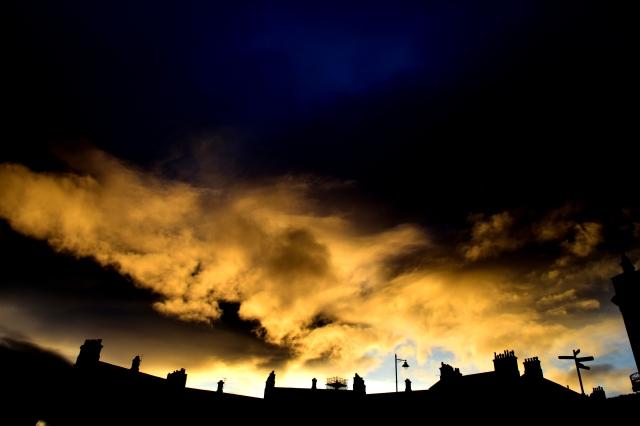 Clouds VII