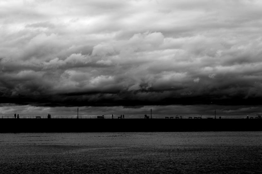 Clouds XIV