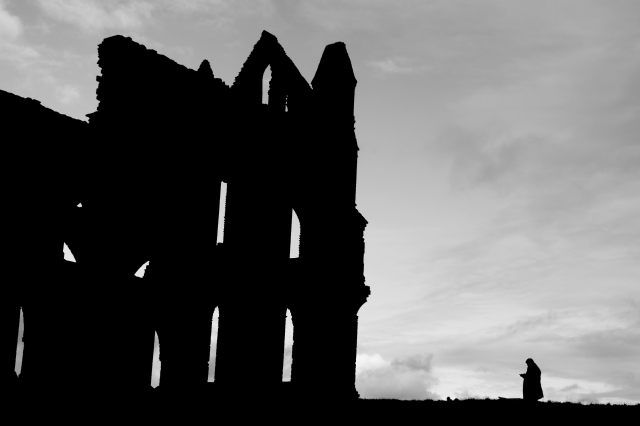 Whitby Abbey V